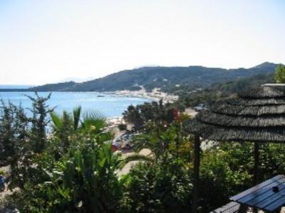 Het mooiste gedeelte van Kos: Paradise Beach - Foto van Kim