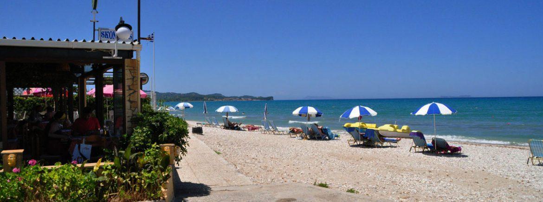 Acharavi Corfu