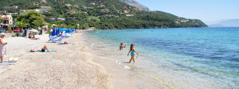 Ypsos Corfu