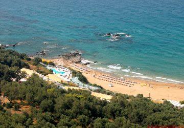 Kontogialos Corfu