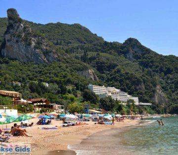 Agios Gordis Corfu