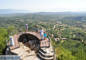 Pelekas Corfu