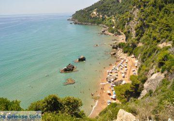 Myrtiotissa Corfu