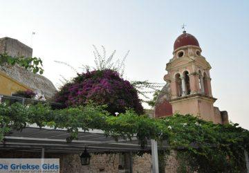 De kerken van Corfu