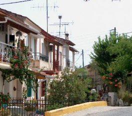 Neochori Corfu