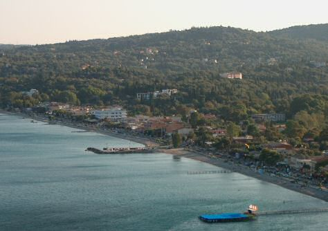 Ypsos (Ipsos) Corfu - Korfoe
