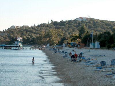 Barbati Corfu - Korfoe