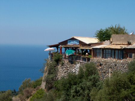Lakones Corfu / Korfoe