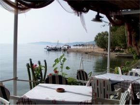 Benitses Corfu - Korfoe