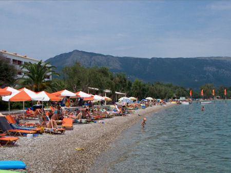 Dassia / Dasia Corfu (Korfoe)