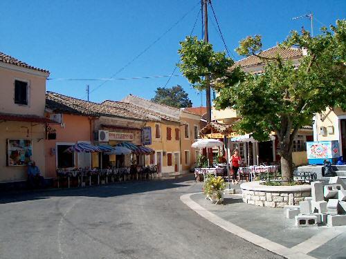 Doukades Corfu / Korfoe