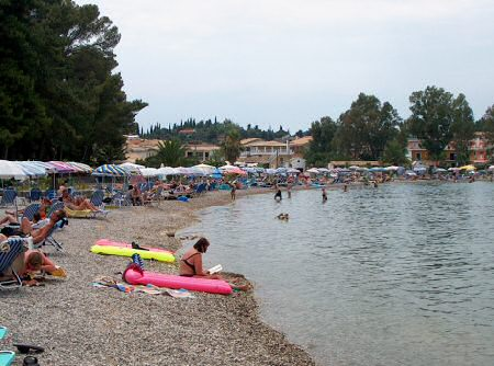 Gouvia Corfu / Korfoe