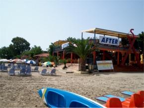 Kavos Corfu / Korfoe