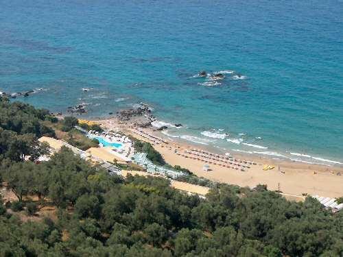 Kontogialos Corfu / Korfoe