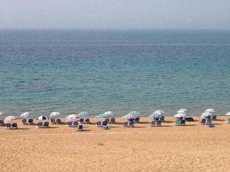 Korision meer Corfu / Korfoe