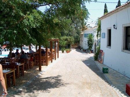 Kouloura Corfu / Korfoe