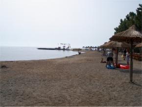 Moraitika Corfu / Korfoe